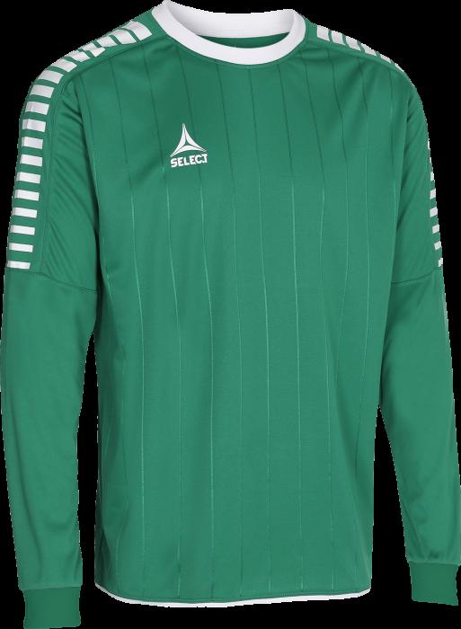 70d75ce02e3 KFUM Kbh. tøj og udstyr - Select Argentina Langærmet Spillertrøje ...